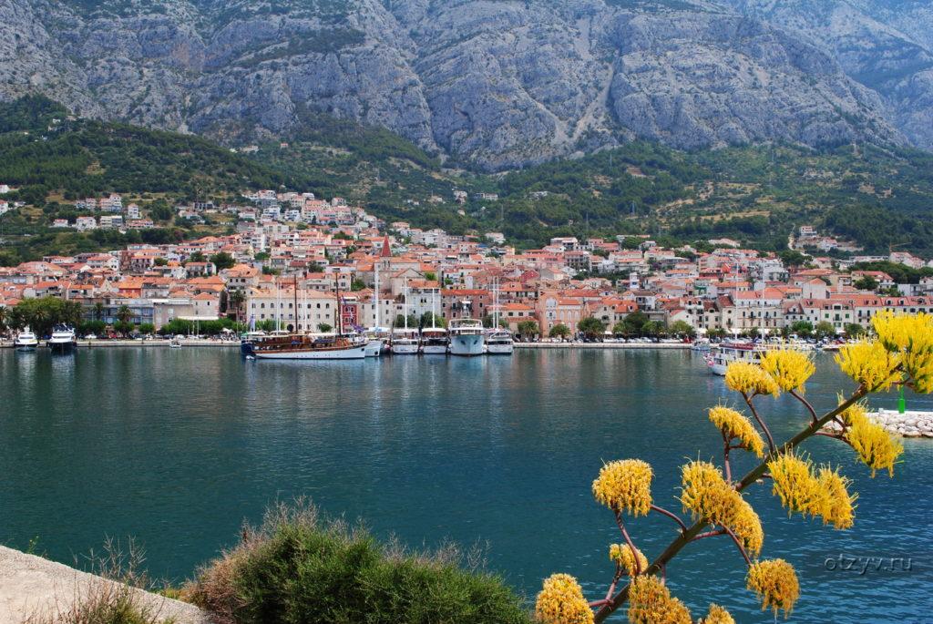 хорватия автобус из минска, макарска отдых хорватия отдых, лето хорватия