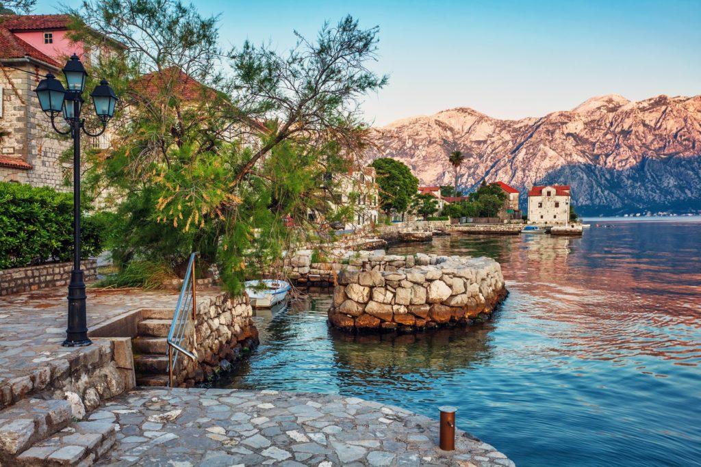черногория тур, автобусный тур, тур на море, черногория море