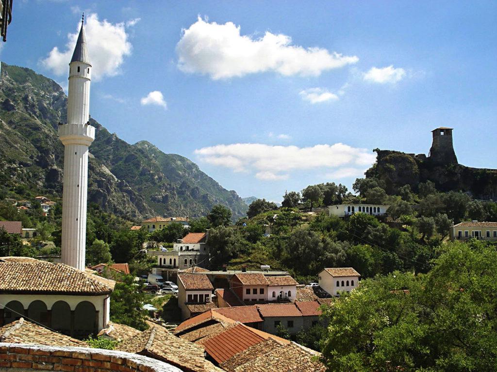 Албания из Минска, Тирана из Минска, тур в Саранду, тур в ксамиль