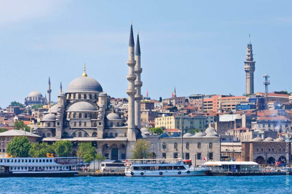 автобусный тур в стамбул, автобусный тур из минска в стамбул