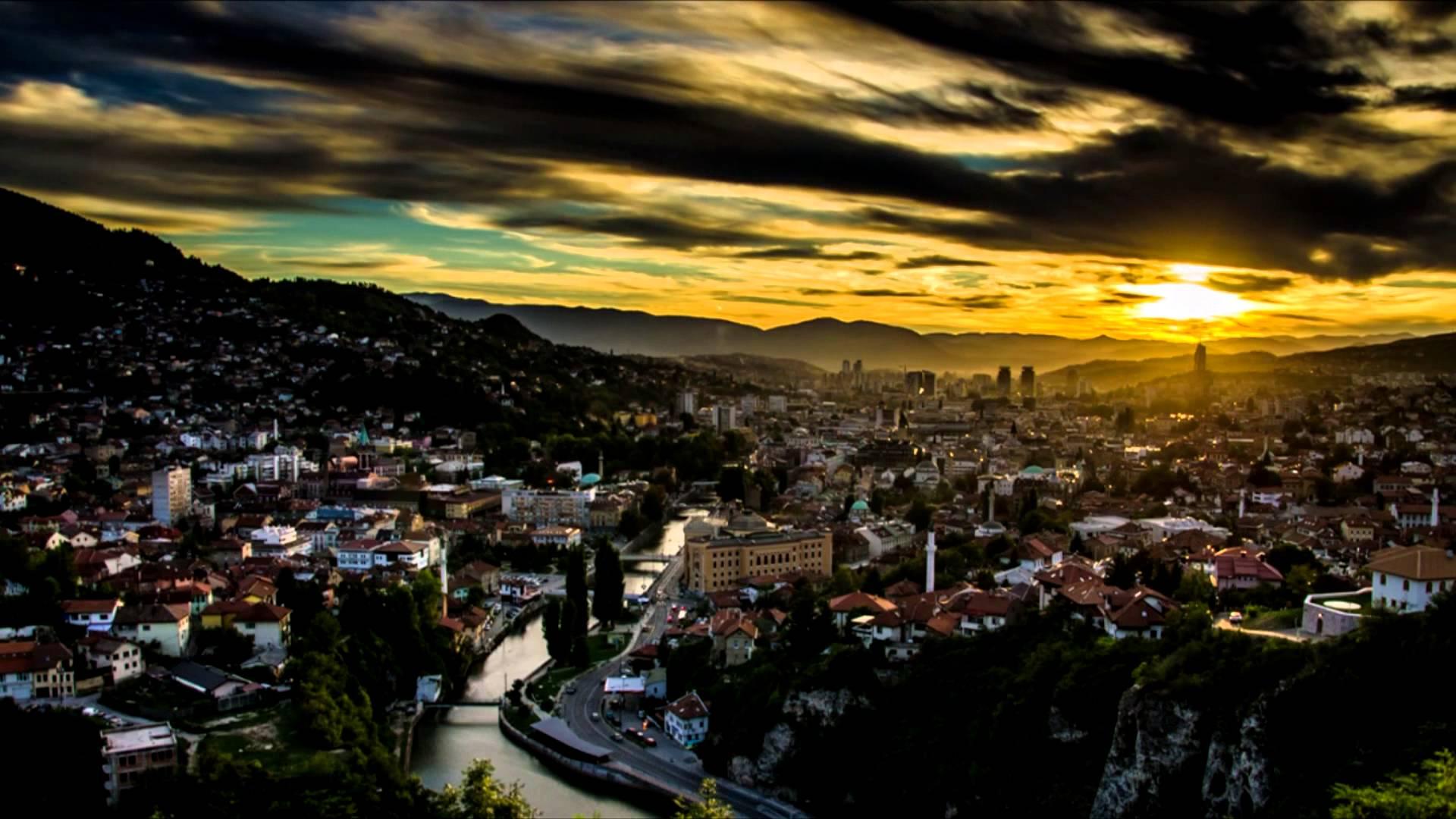 Сараево из Минска, Босния и Герцоговина из Минска, тур Босния и Герцоговина