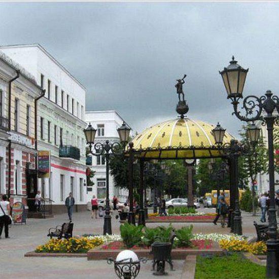 Брест экскурсия, Брест из Минска, Брест интересно