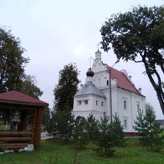 экскурсия в Оршу, в оршу из Минска, интересная Орша