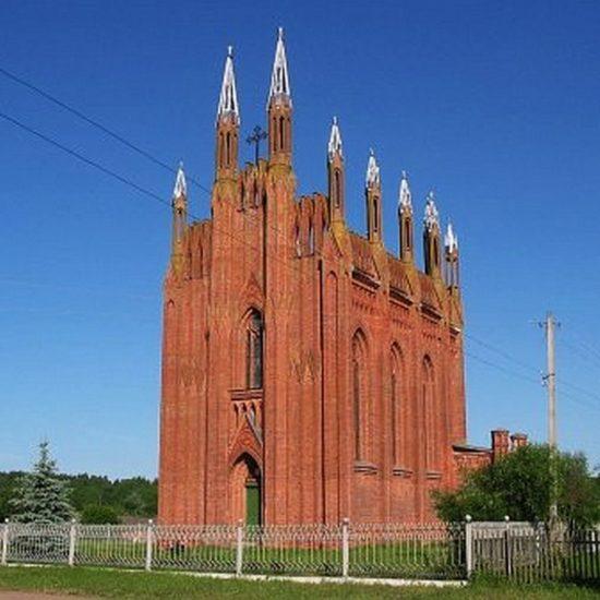 экскурсия Миоры, Миоры из Минска, Миоры что посмотреть