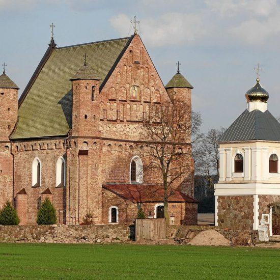 жировичский монастырь, Сынковичи, Слоним, экскурсии