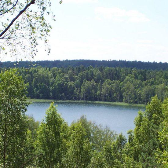 Мядельские озера, экскурсия Мядель, северная Беларусь